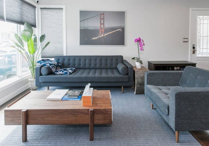 Rooms For Rent Near Sfsu