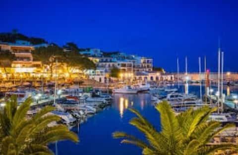 Apartamento Cala Ratjada Mallorca