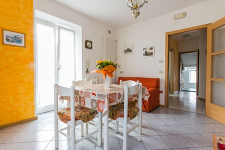 First floor apartment - Caldonazzo