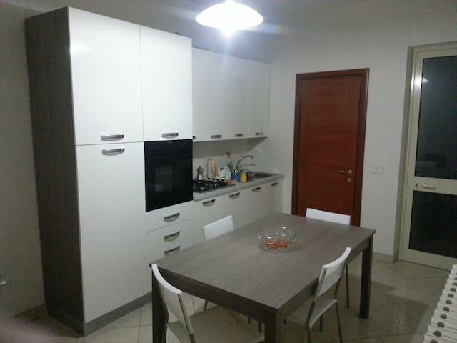 Casa UCCIA