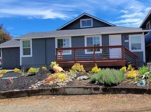 Garden Valley Cottage- 3bd family home