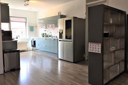 Spacious Artisanal Abode in Enschede