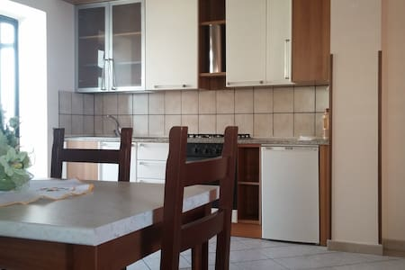 Tra mare e collina - Ogliastro Cilento - Lägenhet