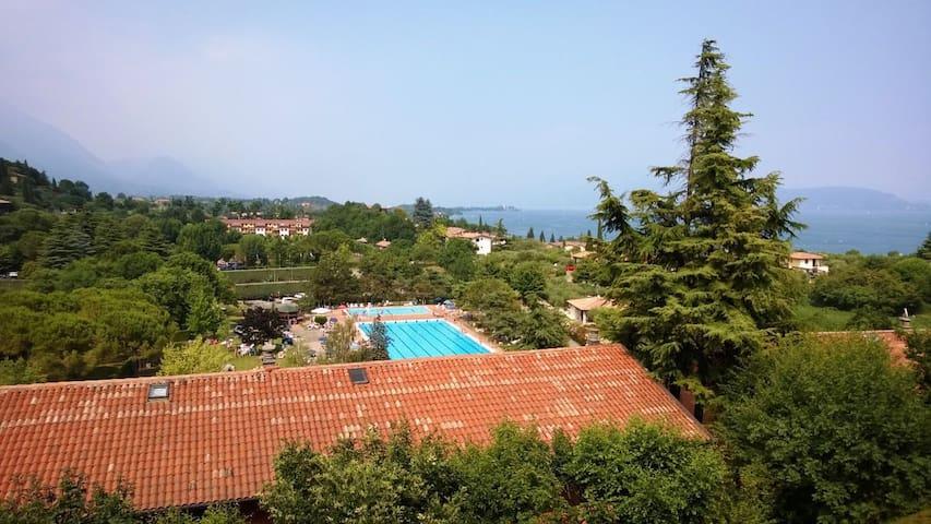 Fantastic Residence CRB Garda Lake - Lido di Manerba - Lägenhet
