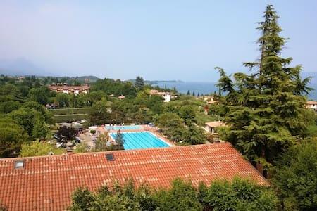 Fantastic Residence CRB Garda Lake - Lido di Manerba
