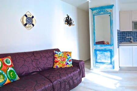 Monolocale nel cuore di Porto Rotondo - Porto Rotondo - Appartamento