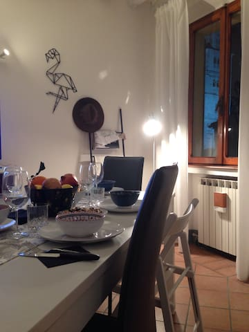 A love nest in the heart of Modena - Modena - Apartment