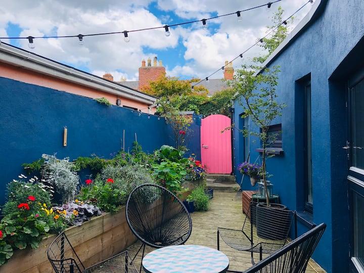 Artisan Oasis in Dublin's Portobello
