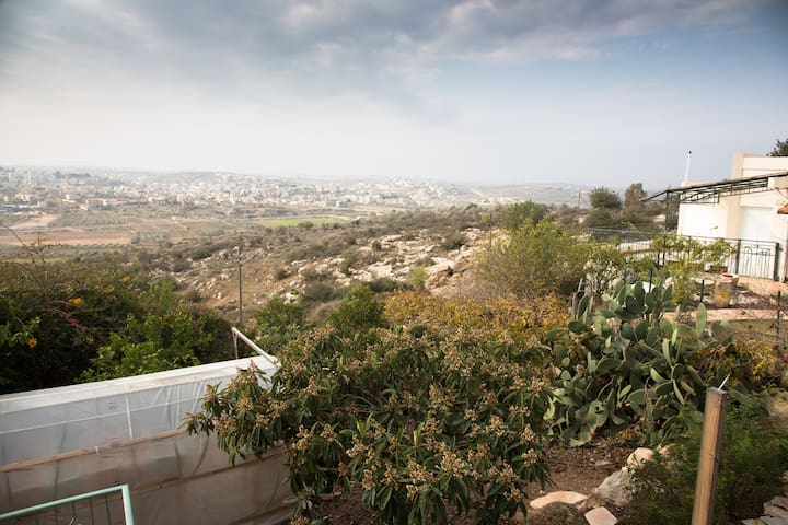Gaya's Hosting - calm and relax in the Galilee - Mizpe aviv - Wohnung
