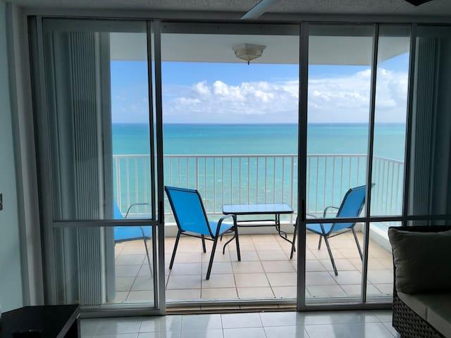 El mejor lugar para vacacionar frente al mar