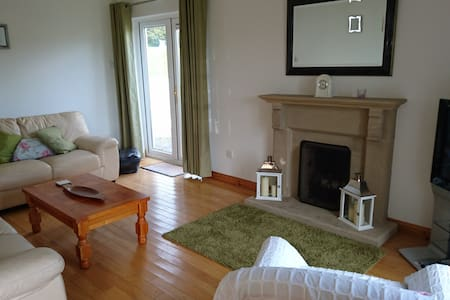 Fintra Bay Beach House - Killybegs