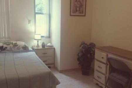 Private room in house close to downtown Monterrey - Monterrey - Talo