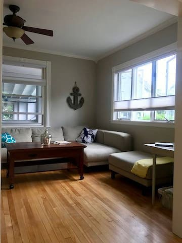 Willard Square Family & Pet Friendly Home