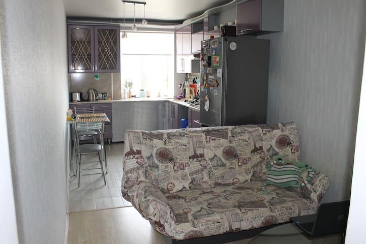 сдам квартиру - Valday - Appartement