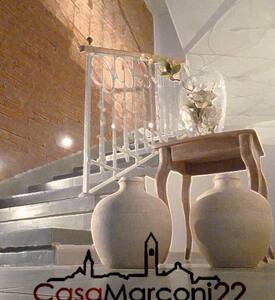 CasaMarconi22 appartamenti e camere - Luzzara