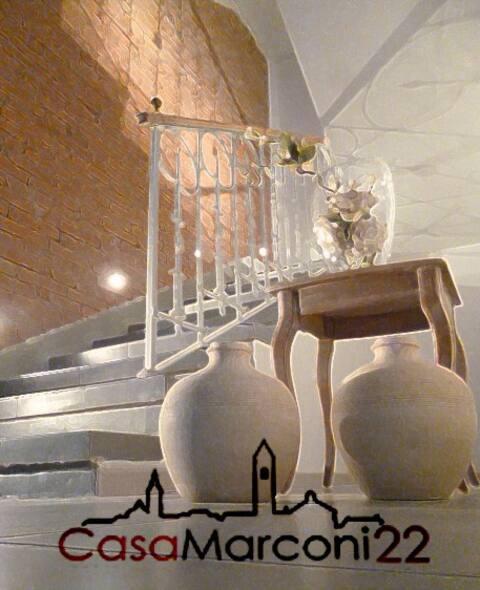 CasaMarconi22 appartamenti e camere