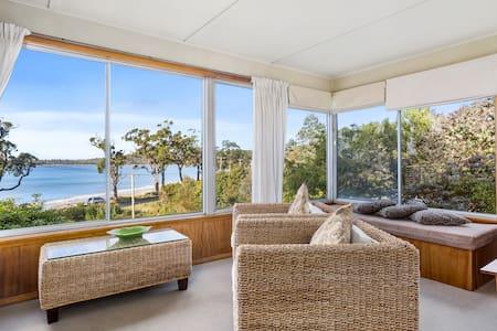 Summertime Cottage Tasmania - House