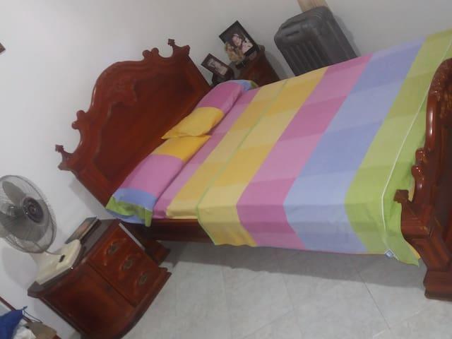 Confortable room at Neiva