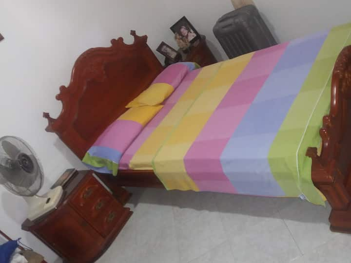 Confortable room at Neiva