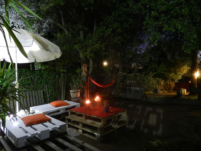 Nuestra zona chill Out-