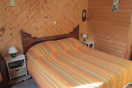 Chambre au coeur du marais poitevin - Damvix - Гестхаус