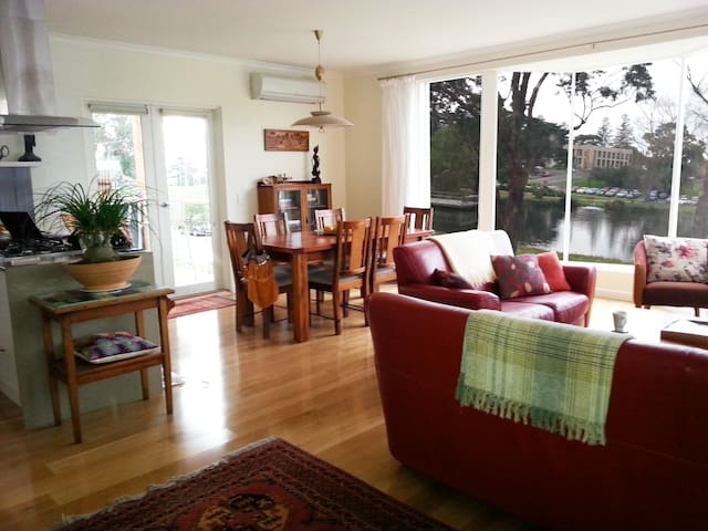 Beauty Lake retreat - Frankston - Apartamento