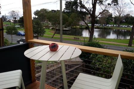 Beauty Lake retreat - Frankston - Apartment
