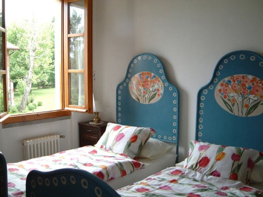 Double room NonnaRaffaella