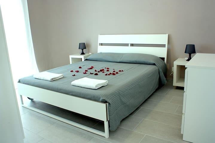 Case Playa - Balestrate - Appartement