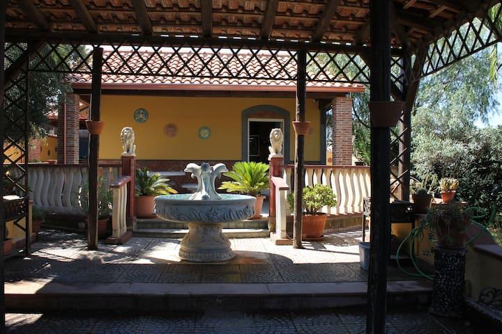 Villa Marzamemi San Lorenzo