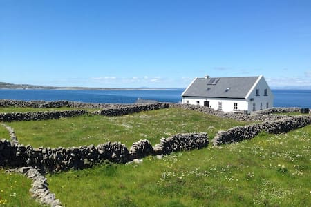 Aran Islands Sunrise View! - Inisheer - Bed & Breakfast