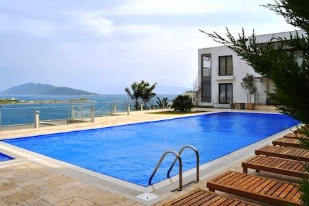 Beach Villa 312 Tuna - Bodrum - Haus
