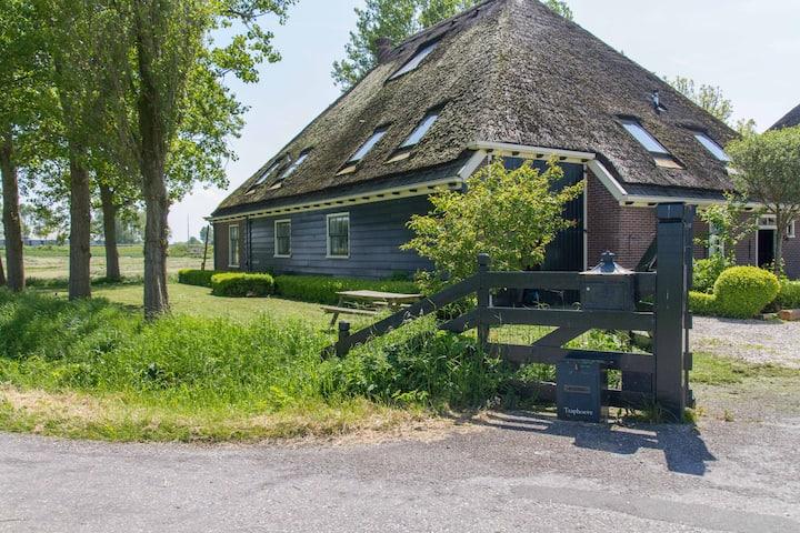 De Traphoeve | Farmhouseappartment