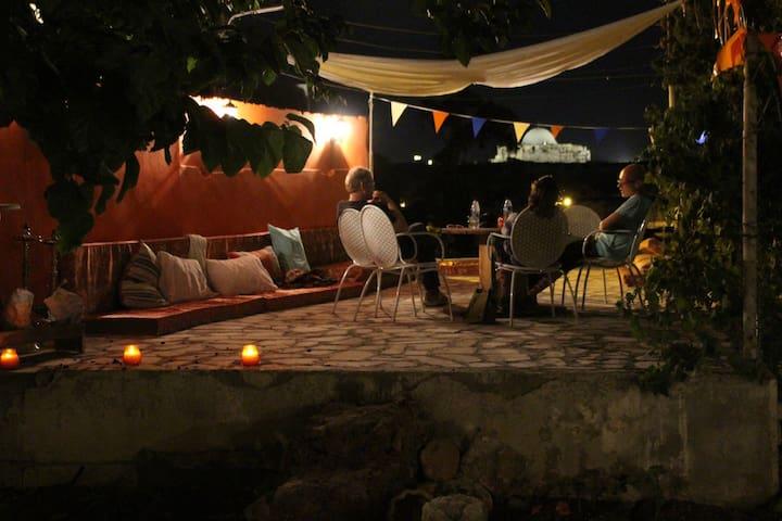 Hawa Guest House Premium Room - Amman - Byt