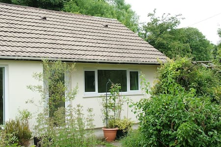 Peaceful overnight space in West Wales - Boncath - Casa