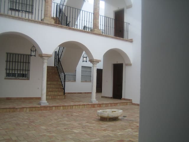 Nice apartment Sevilla-Carmona  - Carmona - Apartment