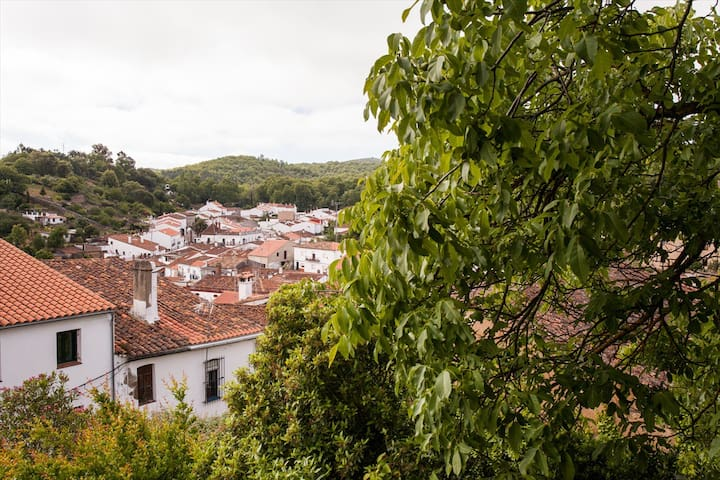 Casa en entorno privilegiado  - Fuenteheridos - Hus