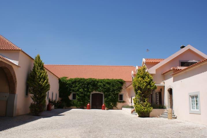 Villa near Lisbon - Alenquer - Casa