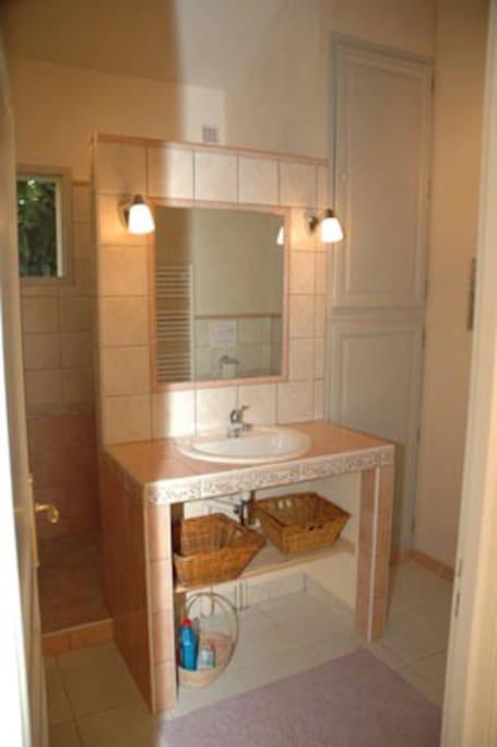 salle de bain 'Troc'