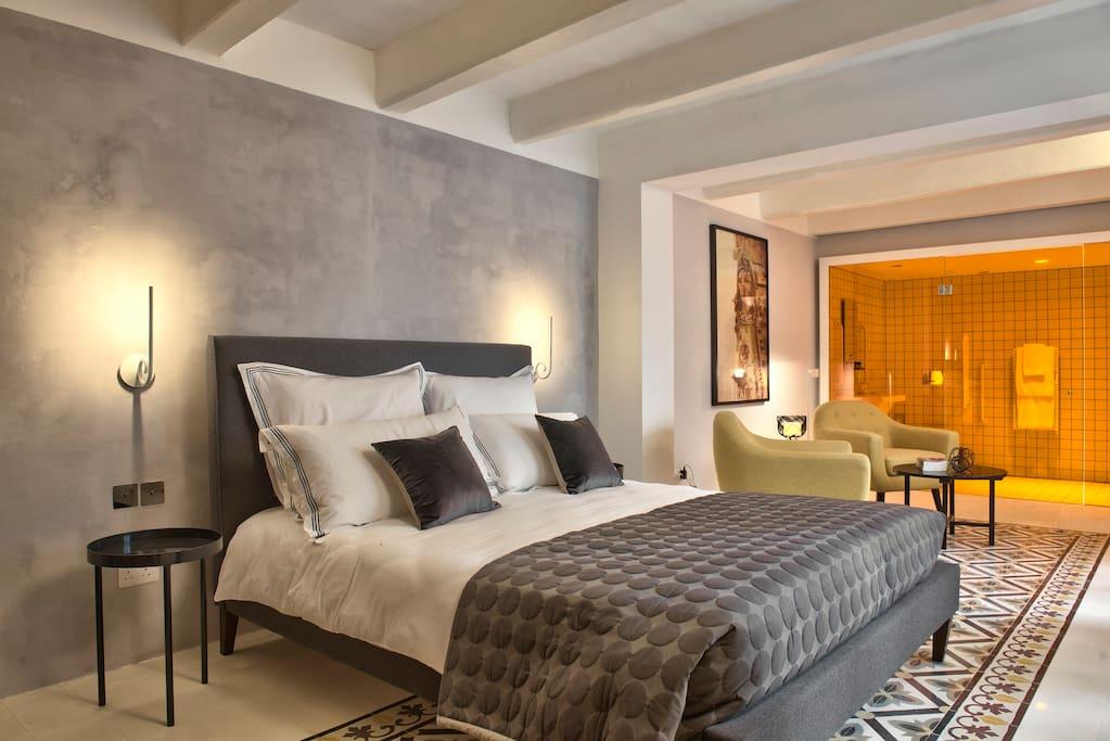 casa ellul boutique hotel valletta chambres d 39 h tes louer la valette valletta malta malte. Black Bedroom Furniture Sets. Home Design Ideas