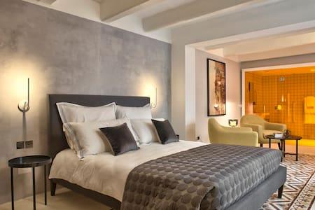 CASA ELLUL  Boutique Hotel Valletta - La Valletta - Bed & Breakfast