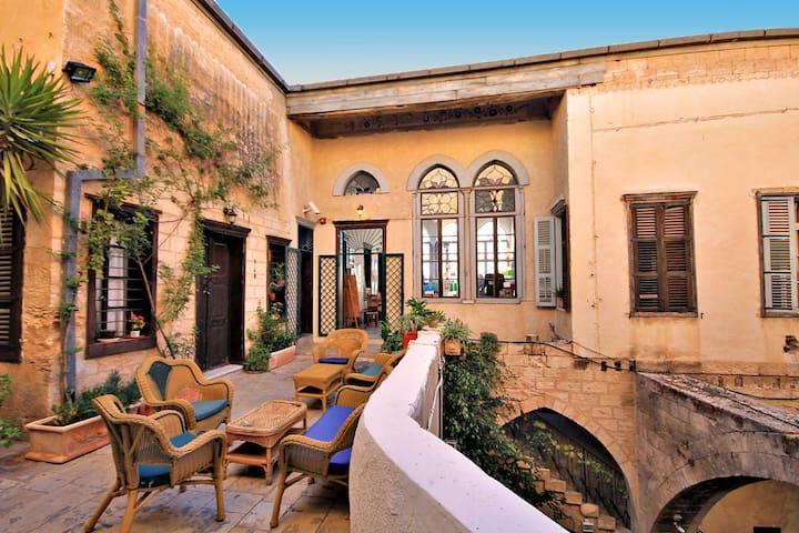 Fauzi Azar Inn  - Nazareth - ที่พักพร้อมอาหารเช้า