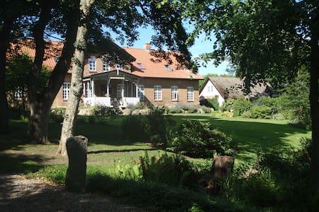 Skønt feriehus i Vendsyssel - Hjorring - Casa
