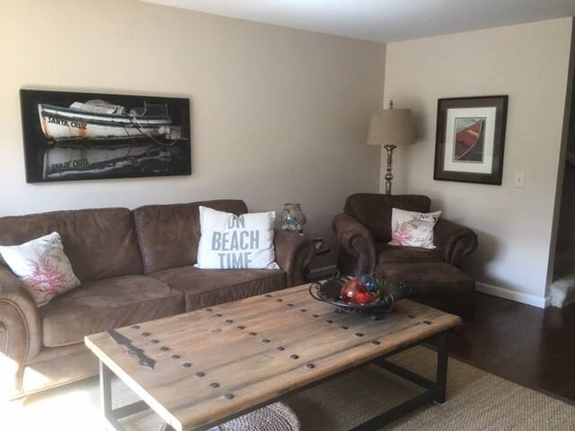 Your Home away from Home. Aptos, Ca Townhouse - Aptos - Townhouse