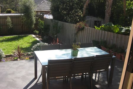 Beautiful Room & House - Bulleen