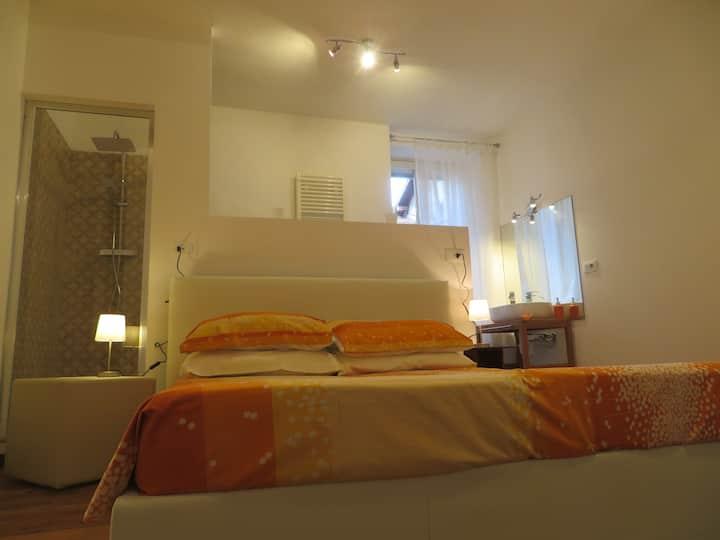 Appartamento Silù