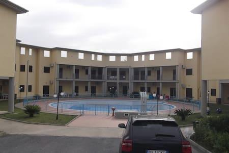 SPLENDIDO APARTEMENTO IN SAN LUCIDO - Apartment