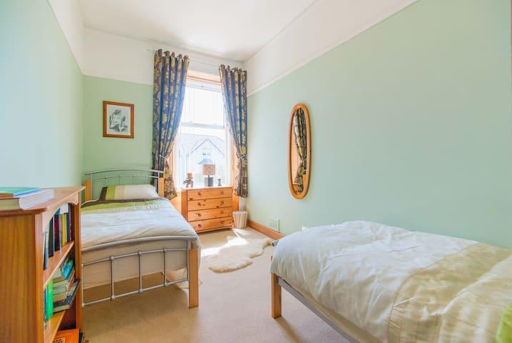 Room - Irvine
