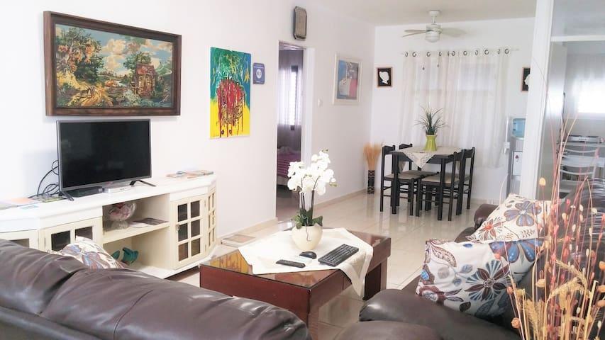 Dead Sea Yehuda Apartments - Arad - Apartment