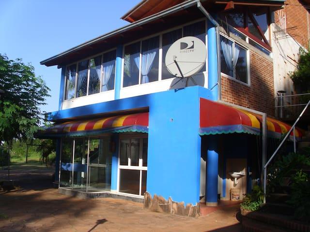 Residencial Paraná - Libertador General San Martin - Daire